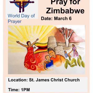 ADvertise World Day of Prayer